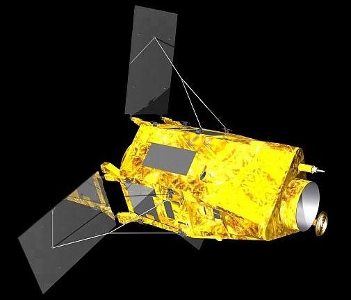 Image: Airbus Defence & Space (EADS Astrium)