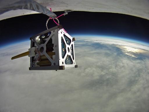 Photo: NASA Ames