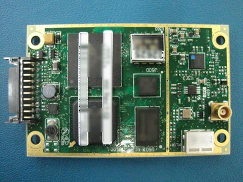 GPS Receiver - Photo: University of Toronto SFL