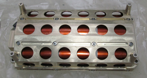 MASCOT Battery - Photo: CNES/DLR