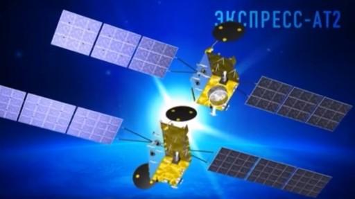 Image: ISS Reshetnev/ТВ-Развитие