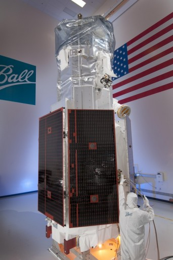Photo: Ball Aerospace