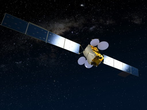 Image: Measat/Airbus Defence and Space
