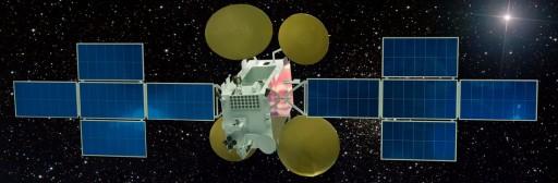 Ekspress-2000 Satellite (Ekspress AM-5) - Image: Andrzej Olchawa