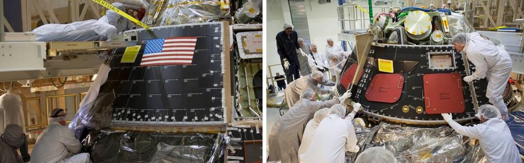 Photos: NASA
