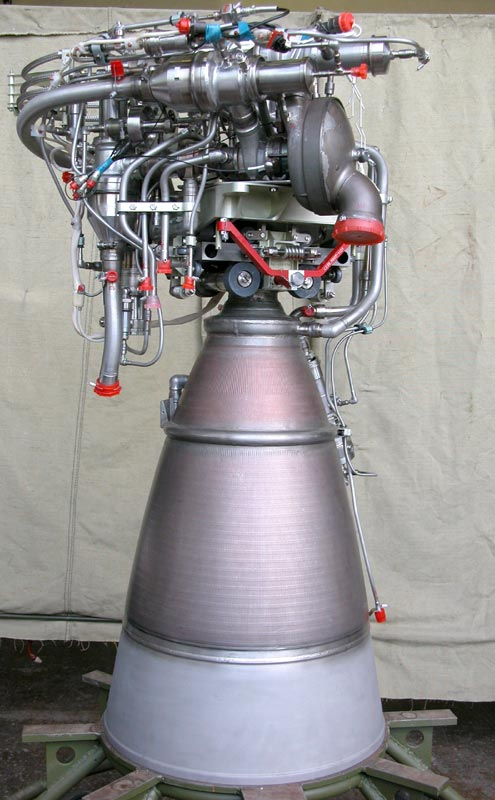 S5.98 Engine - Photo: Wikipedia User Stanislav81