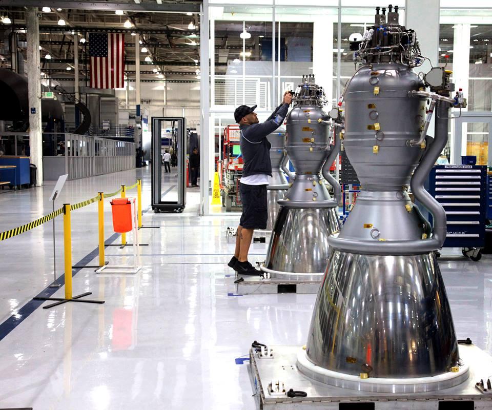 Falcon 9 V1 1 Amp F9r Rockets