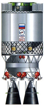 KVTK2-A7 - Image: Khrunichev