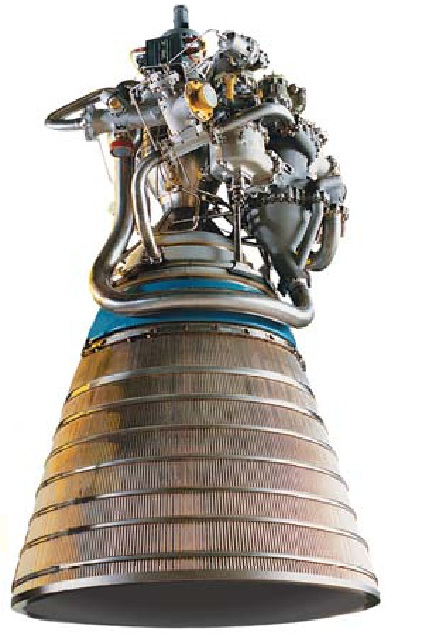 Photo: Pratt&Whitney Rocketdyne