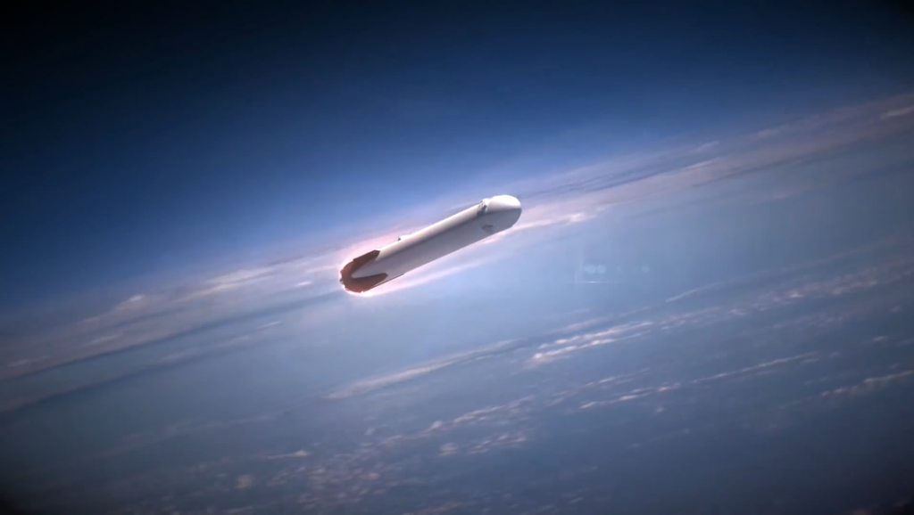 Image: SpaceX