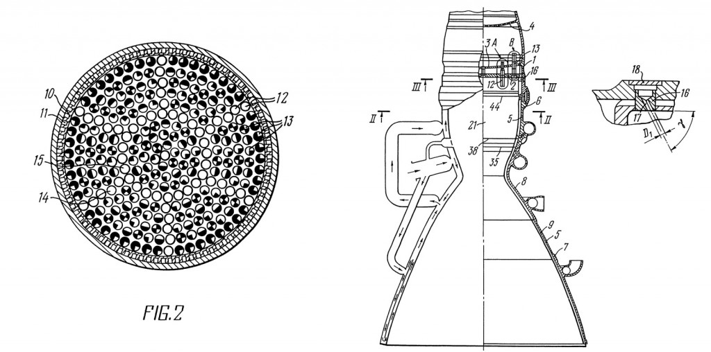 Patent: US 6244041 B1