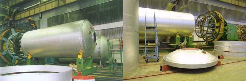 Photos: International Launch Services