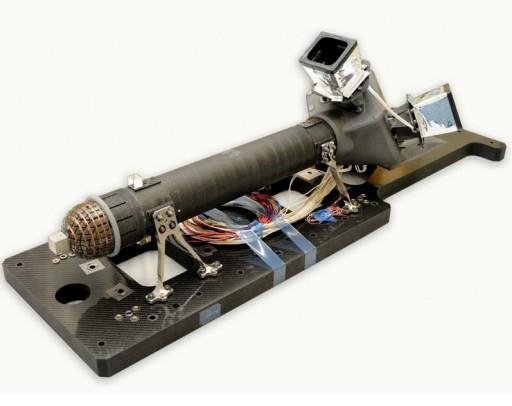 Optical Bench & VFM - Photo: DTU Space