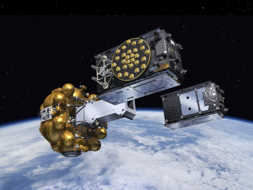 Image: ESA–J. Huart